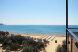 III категория СТАНДАРТ+ (2+1) с видом на море, Тополиный проезд, 2, Анапа с балконом - Фотография 13