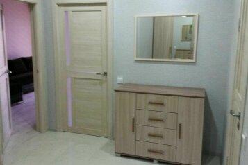 2-комн. квартира, 60 кв.м. на 5 человек, Прасковеевская улица, 3, Геленджик - Фотография 2