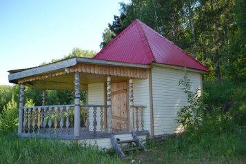 База отдыха, район Караидельский, с. Байки на 31 номер - Фотография 3