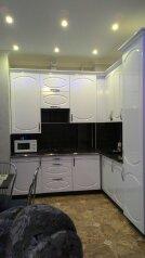 1-комн. квартира, 28 кв.м. на 4 человека, улица Просвещения, Адлер - Фотография 2