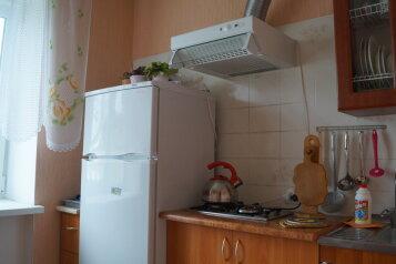 1-комн. квартира на 4 человека, улица Нахимова, поселок Орджоникидзе, Феодосия - Фотография 3