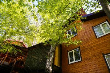 Гостевой дом, поселок Кудепста,Апшеронская улица на 4 номера - Фотография 1