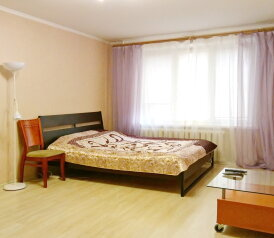 1-комн. квартира, 37 кв.м. на 4 человека, Варшавское шоссе, 78/2, Москва - Фотография 2