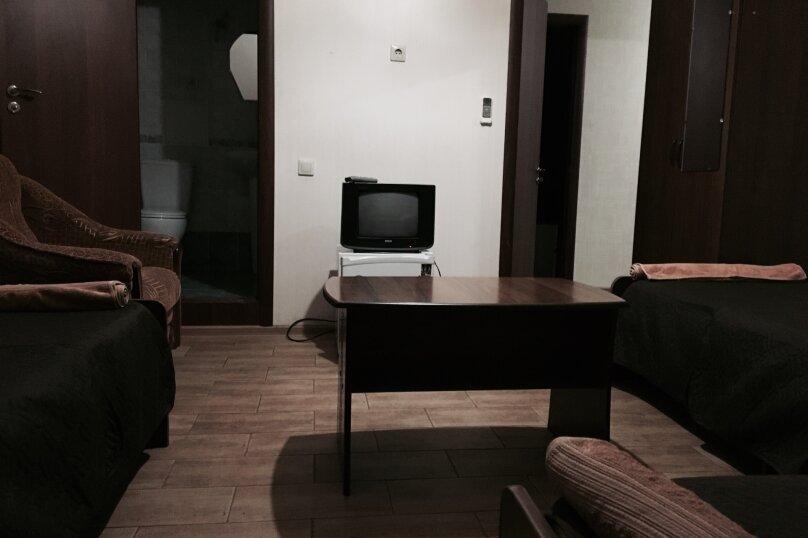"""Гостевой дом """"Амбассадор"""", улица Кудряшова, 22 на 18 комнат - Фотография 21"""