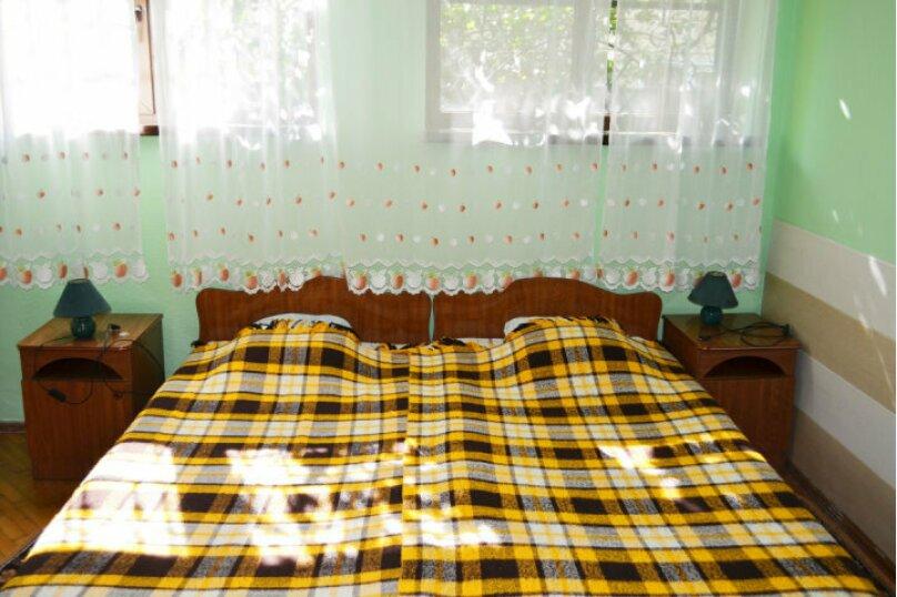 """Гостевой дом """"Натали"""", Заречная улица, 15 на 16 комнат - Фотография 51"""