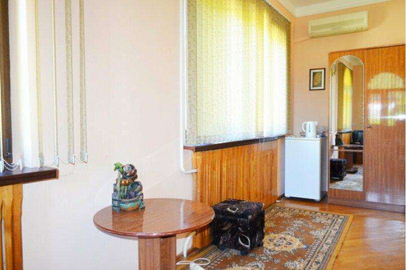 """Гостевой дом """"Натали"""", Заречная улица, 15 на 16 комнат - Фотография 46"""