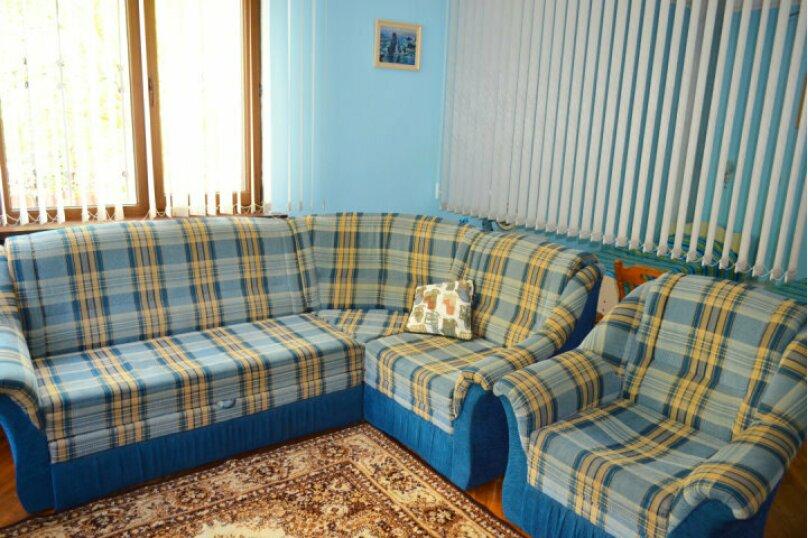 """Гостевой дом """"Натали"""", Заречная улица, 15 на 16 комнат - Фотография 17"""