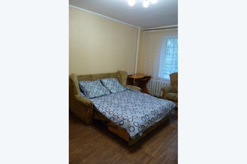 2-комн. квартира, 52 кв.м. на 4 человека, проспект Генерала Острякова, 240, Севастополь - Фотография 11