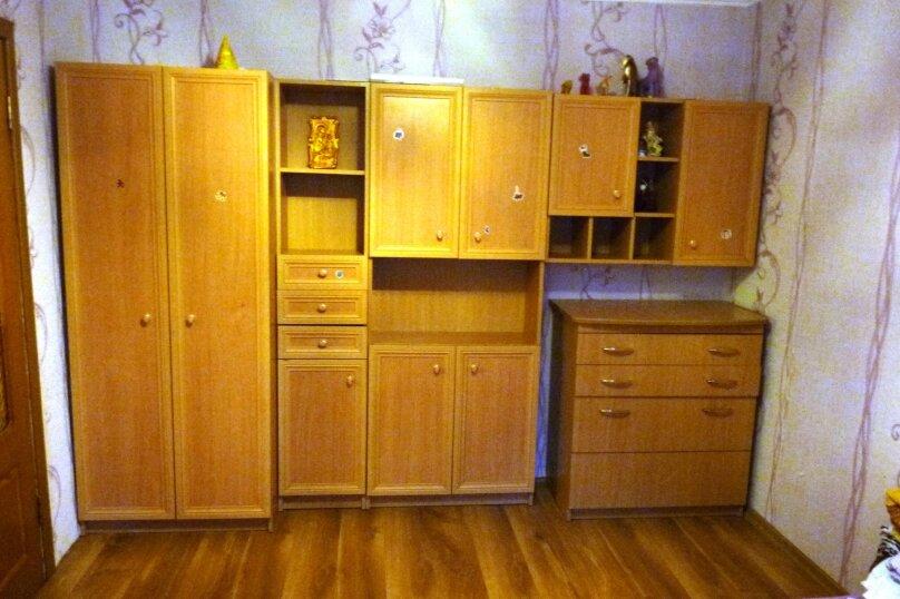 2-комн. квартира, 52 кв.м. на 4 человека, проспект Генерала Острякова, 240, Севастополь - Фотография 14