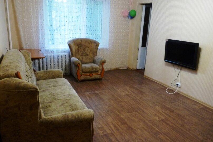 2-комн. квартира, 52 кв.м. на 4 человека, проспект Генерала Острякова, 240, Севастополь - Фотография 15