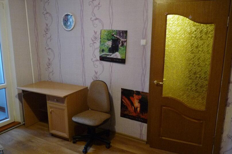 2-комн. квартира, 52 кв.м. на 4 человека, проспект Генерала Острякова, 240, Севастополь - Фотография 16