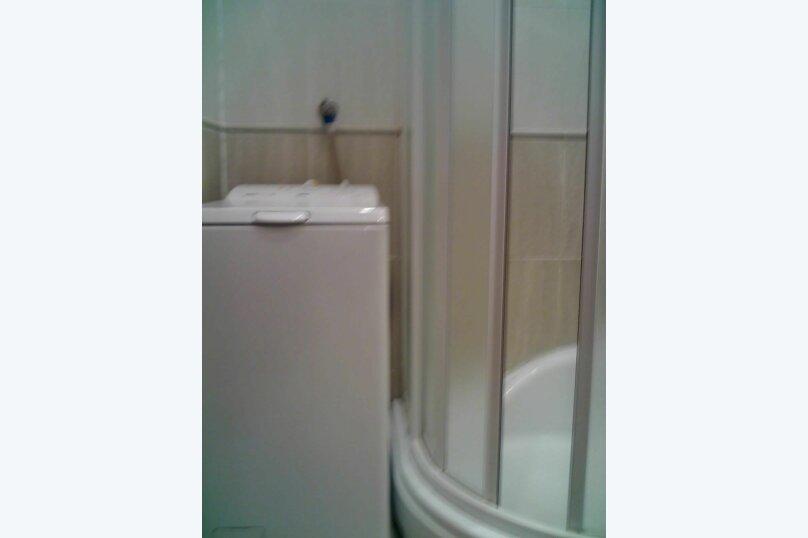 1-комн. квартира, 37 кв.м. на 3 человека, улица Ленина, 33, Севастополь - Фотография 8