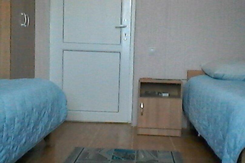 Двухместный номер, Солнечная , 1а, Поповка - Фотография 3