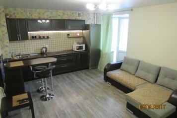 1-комн. квартира, 35 кв.м. на 3 человека, Северная улица, 10Б, Вологда - Фотография 2
