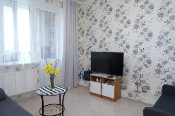 1-комн. квартира, 24 кв.м. на 4 человека, Пионерский проспект, Джемете, Анапа - Фотография 3