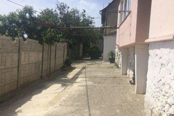 1-комн. квартира, 38 кв.м. на 4 человека, Севастопольское шоссе, 12, Алупка - Фотография 4