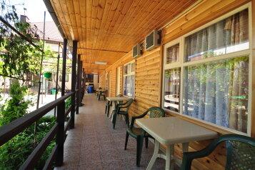 Гостевой дом в Витязево , улица Новоселов, 18 на 12 номеров - Фотография 3