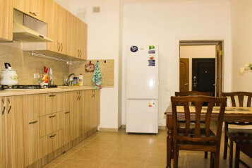 1-комн. квартира, 45 кв.м. на 5 человек, улица Мира, 15, Кабардинка - Фотография 2