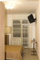 1-комн. квартира, 45 кв.м. на 5 человек, улица Мира, 15, Кабардинка - Фотография 1
