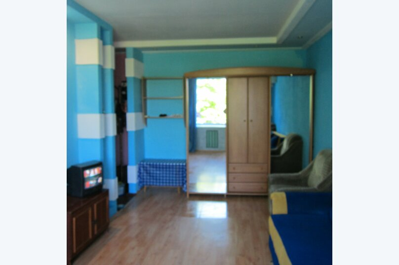 1-комн. квартира, 30 кв.м. на 4 человека, Мечниковский переулок, 9, Таганрог - Фотография 8