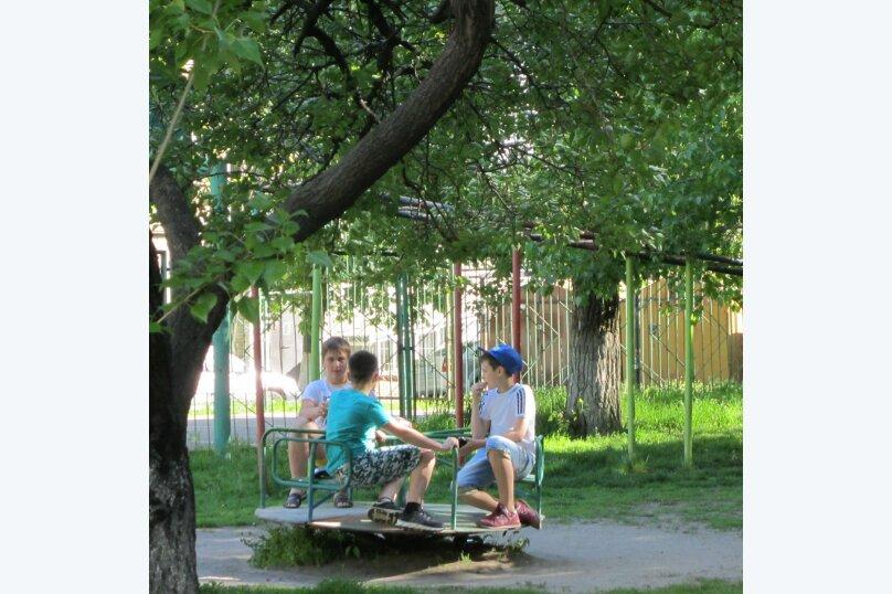 1-комн. квартира, 30 кв.м. на 4 человека, Мечниковский переулок, 9, Таганрог - Фотография 11