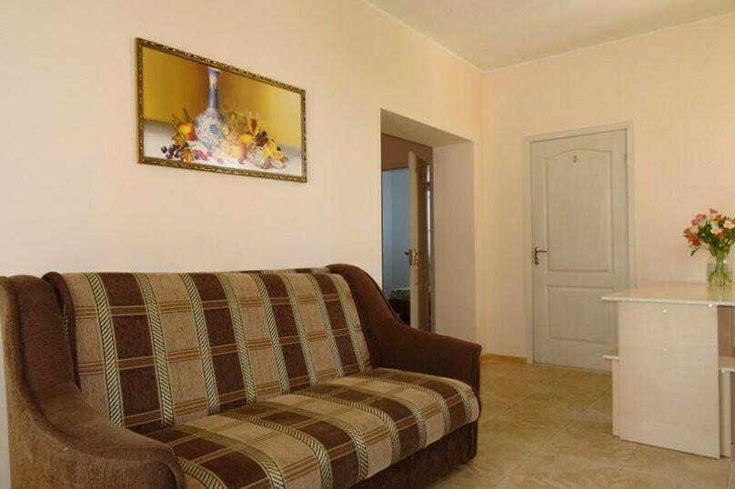 "Гостиница ""Комфорт"", улица Гайдара, 26А на 34 комнаты - Фотография 7"