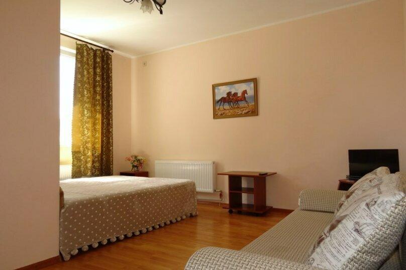 "Гостиница ""Комфорт"", улица Гайдара, 26А на 34 комнаты - Фотография 16"
