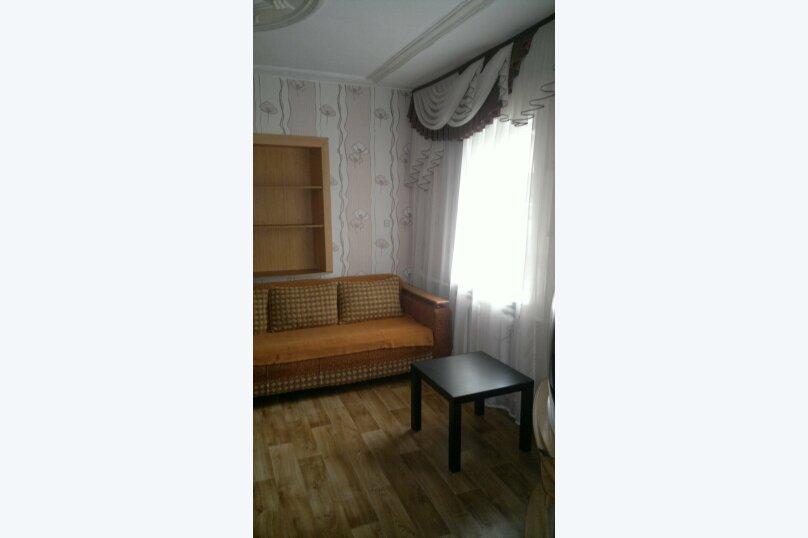 """Сдается часть дома""""под ключ"""", 50 кв.м. на 6 человек, 6 спален, краснодарская , 139, Ейск - Фотография 5"""