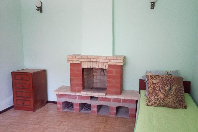 Дом, 64 кв.м. на 7 человек, 3 спальни, Центральная, 24б, Поповка - Фотография 15