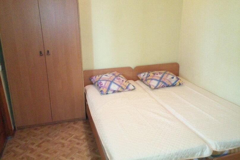 Дом, 64 кв.м. на 7 человек, 3 спальни, Центральная, 24б, Поповка - Фотография 16