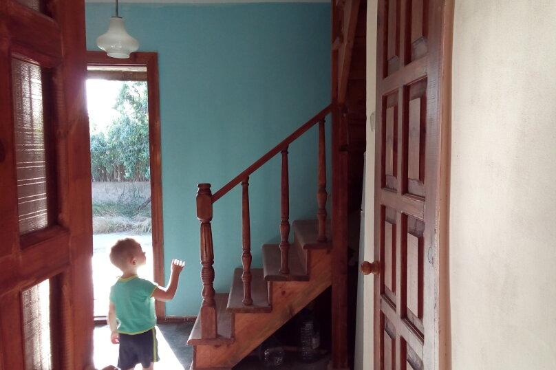 Дом, 64 кв.м. на 9 человек, 3 спальни, Морская, 24б, Поповка - Фотография 7