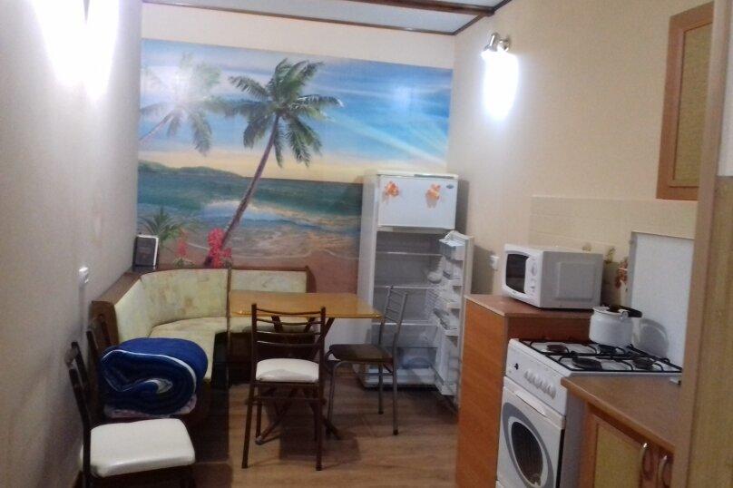 Дом под ключ, 60 кв.м. на 5 человек, 5 спален, Лиманная, 65, Евпатория - Фотография 2
