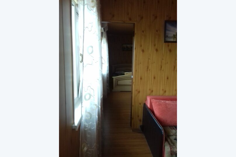 Дом под ключ, 60 кв.м. на 5 человек, 5 спален, Лиманная, 65, Евпатория - Фотография 7