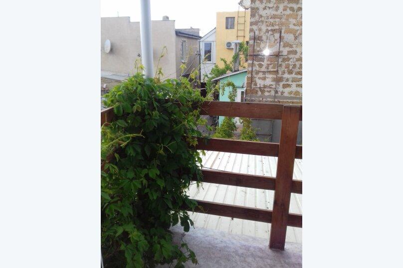 Дом под ключ, 60 кв.м. на 5 человек, 5 спален, Лиманная, 65, Евпатория - Фотография 12