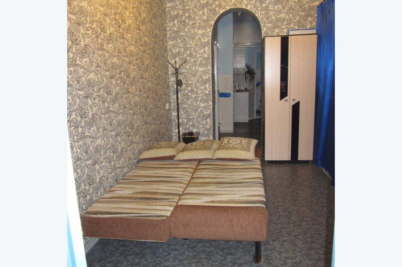 Дом, 30 кв.м. на 4 человека, 2 спальни, Александровская, 14, Таганрог - Фотография 6