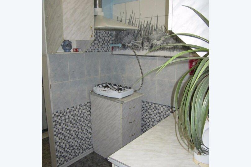 Дом, 30 кв.м. на 4 человека, 2 спальни, Александровская, 14, Таганрог - Фотография 7