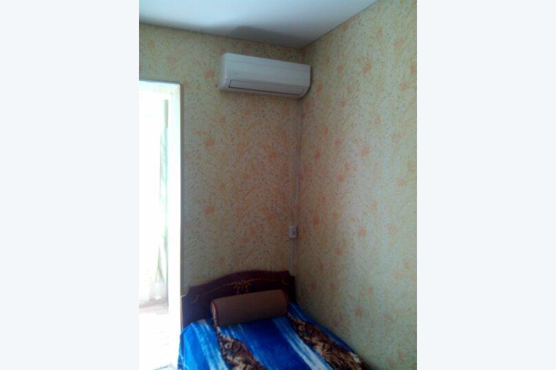 Сдаю дом   под   ключ, 45 кв.м. на 6 человек, 2 спальни, Таврическая улица, 12, Алушта - Фотография 3