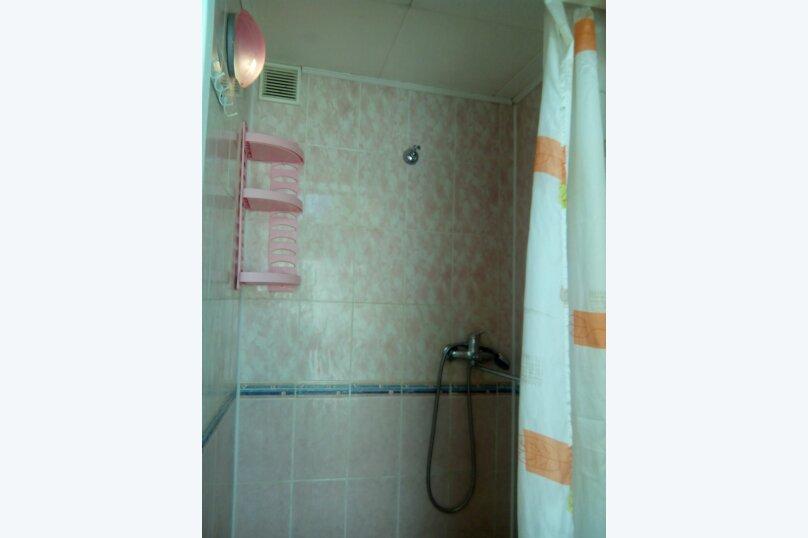 Сдаю дом   под   ключ, 45 кв.м. на 6 человек, 2 спальни, Таврическая улица, 12, Алушта - Фотография 5