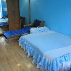 1-комн. квартира, 30 кв.м. на 4 человека, Мечниковский переулок, 9, Таганрог - Фотография 1