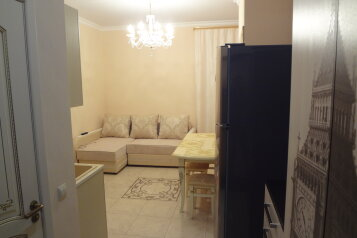 1-комн. квартира, 39 кв.м. на 4 человека, Крымская улица, Геленджик - Фотография 2