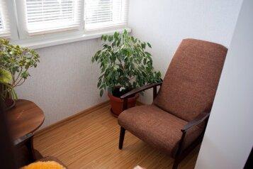 2-комн. квартира, 45 кв.м. на 6 человек, Алупкинское шоссе, Ялта - Фотография 3