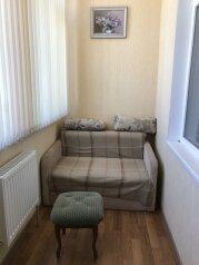 1-комн. квартира, 43.5 кв.м. на 3 человека, улица Челнокова, Севастополь - Фотография 2