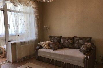 1-комн. квартира, 43.5 кв.м. на 3 человека, улица Челнокова, Севастополь - Фотография 4