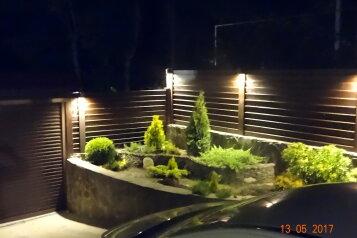 ЭкоДом в Лазаревском районе, 120 кв.м. на 6 человек, 2 спальни, Ольховая улица, 41, село Волконка, Сочи - Фотография 2
