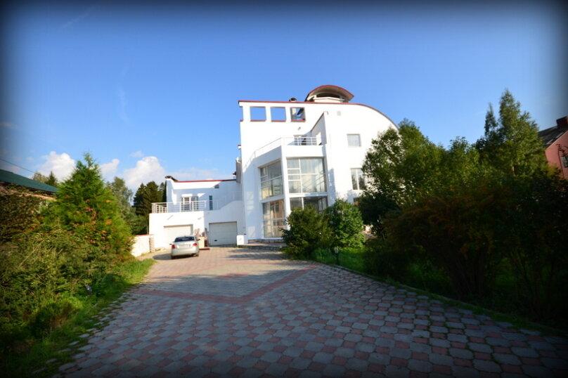 Дом для отдыха, 1350 кв.м. на 50 человек, 10 спален, Рузино гора, 112, Москва - Фотография 2
