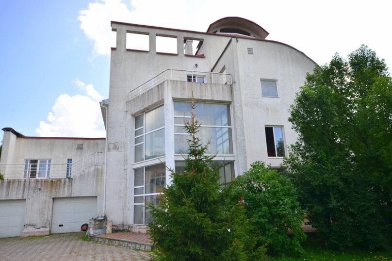 Дом для отдыха, 1350 кв.м. на 50 человек, 10 спален, Рузино гора, 112, Москва - Фотография 8