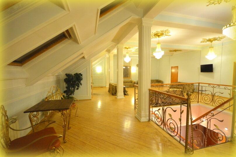 Дом для отдыха, 1350 кв.м. на 50 человек, 10 спален, Рузино гора, 112, Москва - Фотография 9