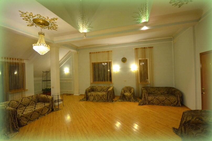 Дом для отдыха, 1350 кв.м. на 50 человек, 10 спален, Рузино гора, 112, Москва - Фотография 11