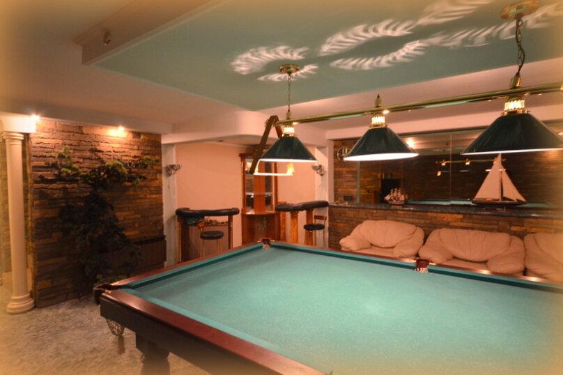 Дом для отдыха, 1350 кв.м. на 50 человек, 10 спален, Рузино гора, 112, Москва - Фотография 20