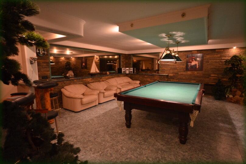 Дом для отдыха, 1350 кв.м. на 50 человек, 10 спален, Рузино гора, 112, Москва - Фотография 21